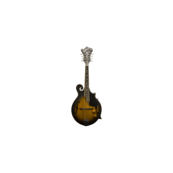 Pack Mandoline type F M3E Sunburst