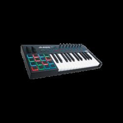 Clavier-maître USB Midi 25 notes