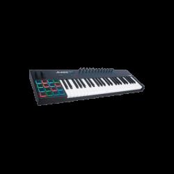 Clavier-maître USB Midi 49 notes