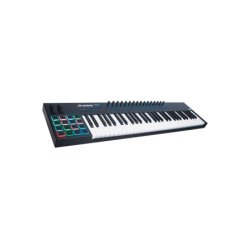 Clavier-maître USB Midi 61 notes