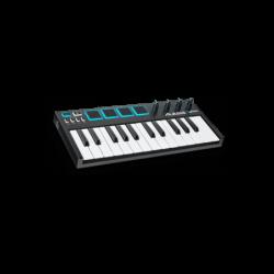 Clavier-maître USB Midi 25 mini-notes