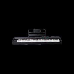 Piano numérique 88 touches Graded Hammer Action avec Pads
