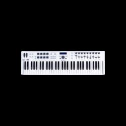 Yamaha E108 Noyer satiné