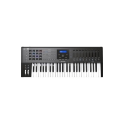 KeyLab MK II 49 touches noir
