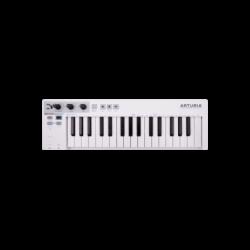 KeyStep clavier maitre et séquenceur pas à pas