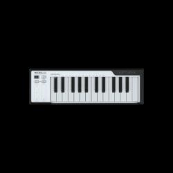 Clavier maître compact noir