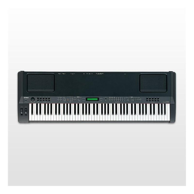 PIANOS DE SCENE